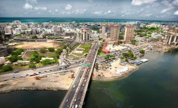 Exclusive Mixed-use Land with Excellent View., Victoria Island Extension, Victoria Island (vi), Lagos, Mixed-use Land for Rent