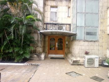 4 Bedrooms Luxury Penthouse Apartments with Maids Room, Old Ikoyi, Ikoyi, Lagos, Flat for Rent