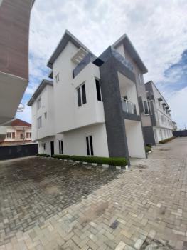 4 Bedroom Terrace Duplex for Distress, Chevron, Lekki Phase 2, Lekki, Lagos, Terraced Duplex for Sale