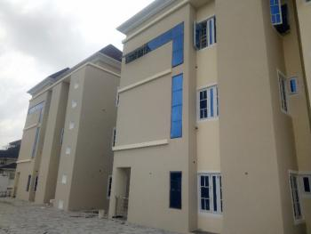 Brand New, Serviced with Central Generator, Gilmore, Jahi, Abuja, Flat for Rent