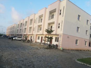 Luxury 4 Bedrooms Terraced Duplex, Ilasan, Lekki, Lagos, Terraced Duplex for Rent
