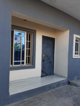 Spacious and Clean Mini Flat, United Estate, Sangotedo, Ajah, Lagos, Mini Flat for Rent