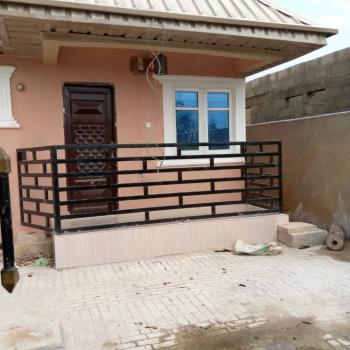 Furnished Room and Parlour, Agunfoye, Igbogbo, Ikorodu, Lagos, Mini Flat for Rent