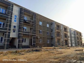C of O, Monastery Road, Behind Shoprite, Gracias Goldstone, Sangotedo, Ajah, Lagos, Block of Flats for Sale
