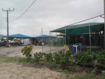 Car Wash, Facing Epe Expressway, Oribanwa, Ibeju Lekki, Lagos, Commercial Property for Rent