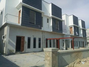 Luxury 4 Bedrooms Semi-detached Duplex House with Bq, Vella Homes Estate, Ikota, Lekki, Lagos, Semi-detached Duplex for Sale