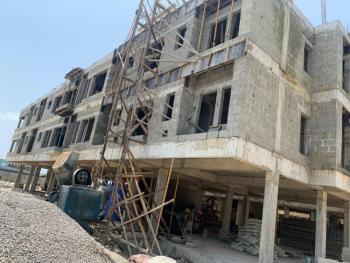 Brand New Luxury 2 Bedroom Apartment, Nike Art Gallery, Lekki Phase 1, Lekki, Lagos, Flat for Sale
