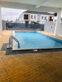 Luxury 4 Bedroom Duplex with Swimming Pool, Osapa, Lekki, Lagos, Detached Duplex Short Let