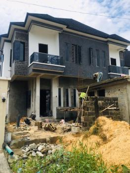 5 Bedroom Fully Detached Duplex, Chevy View Estate, Lekki Expressway, Lekki, Lagos, Detached Duplex for Sale