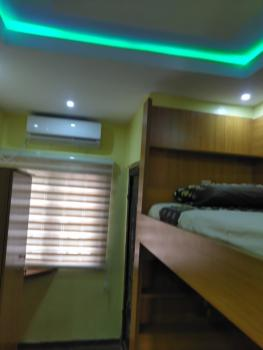 Room Self Contained, Off Fola Agoro Road, Yaba, Lagos, Self Contained (single Rooms) for Rent