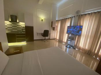 Luxury Studio Apartment, Oniru, Victoria Island (vi), Lagos, Self Contained (single Rooms) Short Let