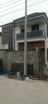 Brand New 4 Bedroom Semi Detached Duplex, Graceland Estate, Ajiwe, Ajah, Lagos, Semi-detached Duplex for Sale