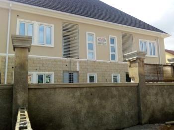 2 Nos 3 Bedroom Duplex, News Engineering Dawaki, Dutse, Abuja, Terraced Duplex for Sale