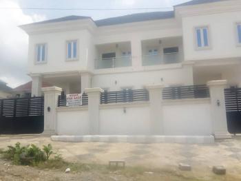 2 Nos of 4 Bedroom Duplex, News Engineering Estate, Dawaki, Dutse, Abuja, Terraced Duplex for Sale