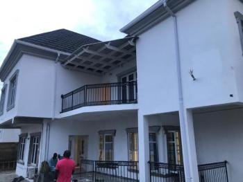 Brand New Luxury 5 Bedroom Duplex with Bq, Close to Gaduwa Estate, Gaduwa, Abuja, Detached Duplex for Sale