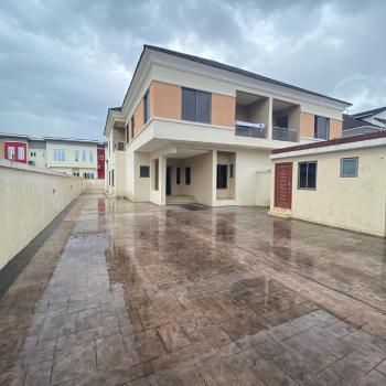 Luxury New Property, Pinnock Beach Estate, Osapa, Lekki, Lagos, Semi-detached Duplex for Sale
