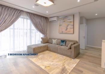 Luxury 2 Bedroom Apartment, Behind Coscharis,, Awoyaya, Ibeju Lekki, Lagos, Flat for Sale