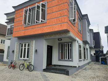 Nicely Built Five Bedrooms Detached House, Ikate, Ikate Elegushi, Lekki, Lagos, Detached Duplex for Rent