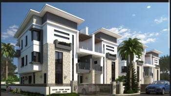 4 Bedroom Fully  Detached Luxury Duplex, Idu New Layout, Idu Industrial, Abuja, Detached Duplex for Sale