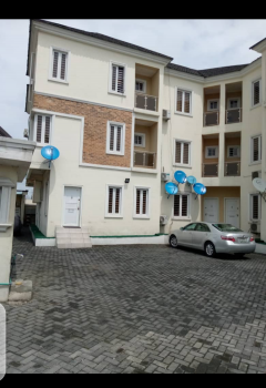 4 Bedrooms, Ikate Elegushi, Lekki, Lagos, Terraced Duplex for Rent
