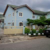 Newly Renovated 4 Bedroom Semi Detached House, Trans Amadi, Port Harcourt, Rivers, 4 Bedroom, 5 Toilets, 4 Baths House For Rent