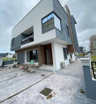 Tastefully Finished Property, Victory Park Estate, Osapa, Lekki, Lagos, Detached Duplex for Sale