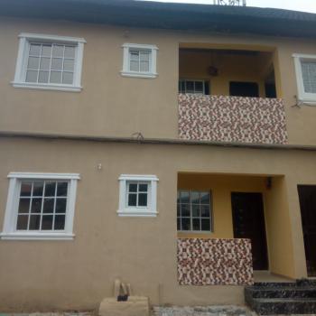 Newly Built 2 Bedrooms Flat., Oludare Estate, Ado, Ajah, Lagos, Flat for Rent