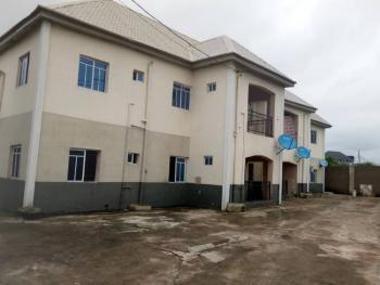 Fantastic Four Unit of Three Bedroom Flat, Okwu Urat, Owerri, Imo, Block of Flats for Sale