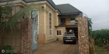 Twins Duplex of 5 Bedrooms Each, Close to Orji Junction, Mbieri, Owerri, Imo, Detached Duplex for Sale