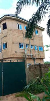 2 Story Building of 10 Rooms  Self-contained, Umuomeniho  Spibat, Owerri, Imo, Block of Flats for Sale