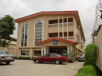 a Functional Hotel on 3 Floors Sitting on 1,620sqm Land, Ajao Estate, Isolo, Lagos, Hotel / Guest House for Sale