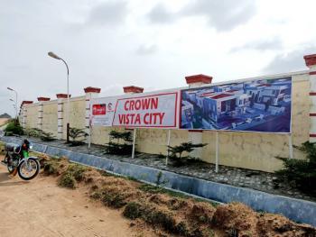Luxury 4 Bedroom Semi Detached Duplex, Crown Vista City, Abuja, Lugbe District, Abuja, Semi-detached Duplex for Sale