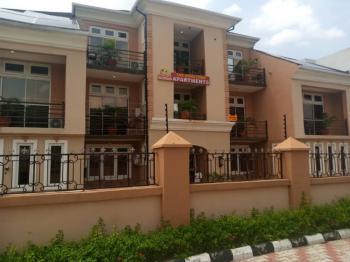 One Bedroom Furnished Apartment, Close to Living Faith Church, Katampe (main), Katampe, Abuja, Mini Flat Short Let
