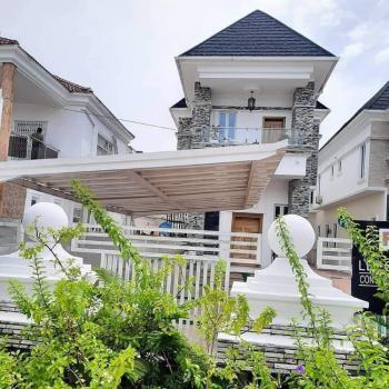 5 Bedroom Fully Detached with Bq, Ikota, Lekki, Lagos, Detached Duplex for Sale