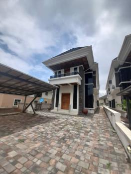 5 Bedrooms Fully Detached Deplex with Bq, Ikota, Lekki, Lagos, Detached Duplex for Sale