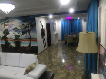 Premium 301, Adeniyi Coker Street, Dideou Estate, Victoria Island Extension, Victoria Island (vi), Lagos, Flat / Apartment Short Let
