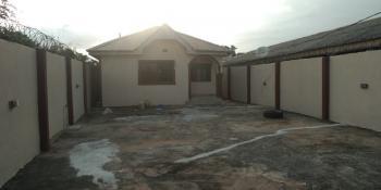 2 Bedroom Detached Bungalow, Grammar School, Ikorodu, Lagos, Detached Bungalow for Rent