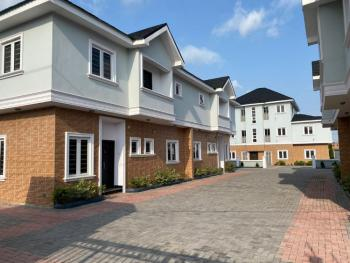 Beautiful 4 Bedrooms Semi Detached Duplex with Bq, Ilupeju, Lagos, Semi-detached Duplex for Sale
