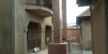 Newly Built Room and Parlour Apartment, Ikorodu, Lagos, Mini Flat for Rent