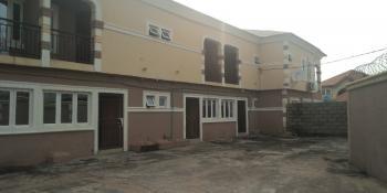 Easily Accessible 3 Bedroom Duplex, Ebute, Ikorodu, Lagos, Semi-detached Duplex for Rent