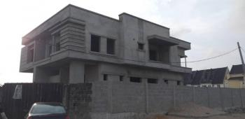 Luxury Spacious 5 Bedrooms Detached Duplex, Ikate, Lekki, Lagos, Detached Duplex for Sale