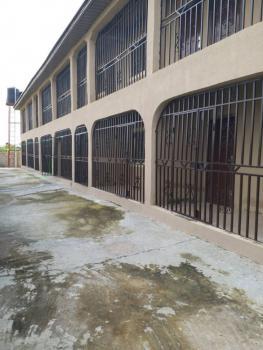 12 Numbers of Room and Parlour, No 6d L F I Close, L F I Estate, Bayeku, Igbogbo, Ikorodu, Lagos, Block of Flats for Sale
