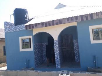 Clean Room and Parlour, Immaculate Avenue, Igbogbo, Ikorodu, Lagos, Mini Flat for Rent