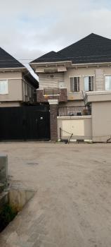Four Bedroom Semi-detached Duplex  Bq, Terry Highness Estates., Sangotedo, Ajah, Lagos, Semi-detached Duplex for Rent