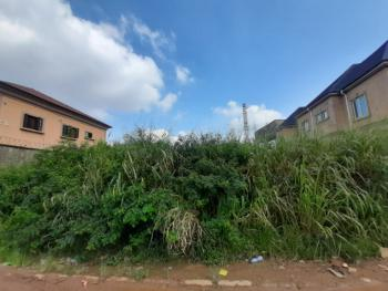 Residential Land Measuring on 500sqm, Spark Light Estate, Opic, Isheri North, Lagos, Residential Land for Sale
