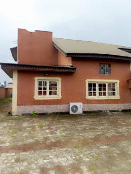 5 Bedrooms Duplex with 3 Bedrooms Bungalow, Unity Estate, Badore, Ajah, Lagos, Detached Duplex for Sale