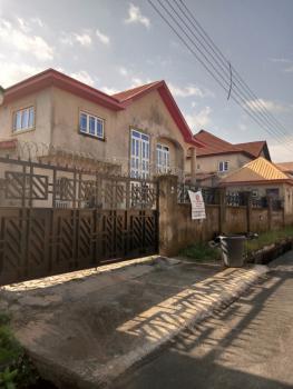 Standard 4 Bedrooms Detached Duplex with 2 Bedroom Bq, Sunshine Estate, Apo, Abuja, Detached Duplex for Sale
