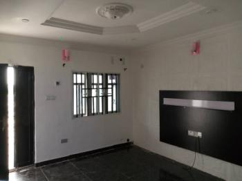 Furnished & Fitted 2 Bedrooms Flat, Opposite Osbc Oke Baale, Osogbo, Osun, Flat for Rent