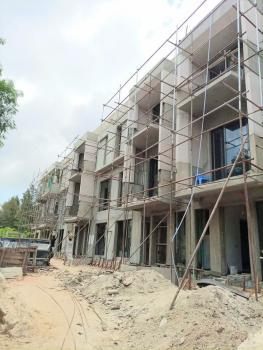 4 Bedroom  Terraces House with  Maids Room, Banana Island, Ikoyi, Lagos, Terraced Duplex for Sale