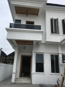 4 Bedroom Duplex, Oral Estate, Lekki Phase 2, Lekki, Lagos, Semi-detached Duplex for Sale